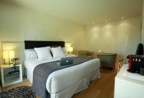 Superior Double Room Ca L´Arpa 19