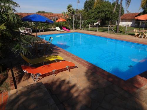 Foto de Hotel Alto da Boa Vista