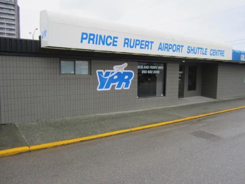 Prestige Prince Rupert - Prince Rupert, BC V8J 3L7