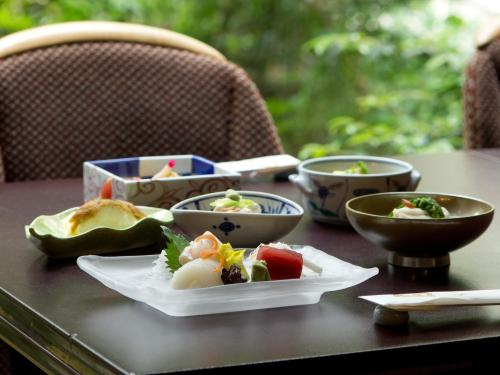 Rihga Royal Hotel Tokyo photo 4