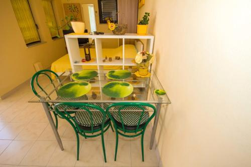 Apartments Colours