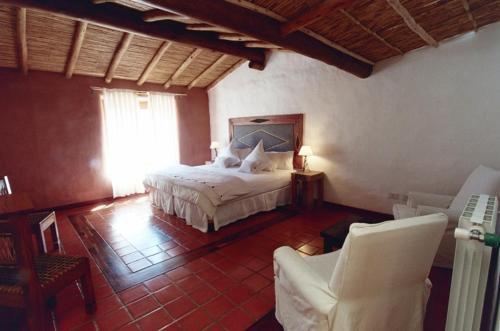 Del Amauta Hosteria