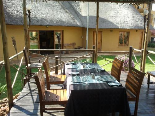Ndlovu Lodge Photo
