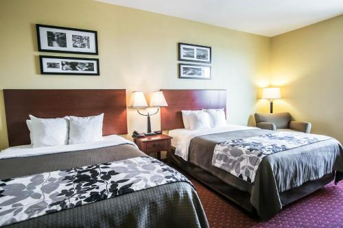Sleep Inn and Suites New Braunfels Photo