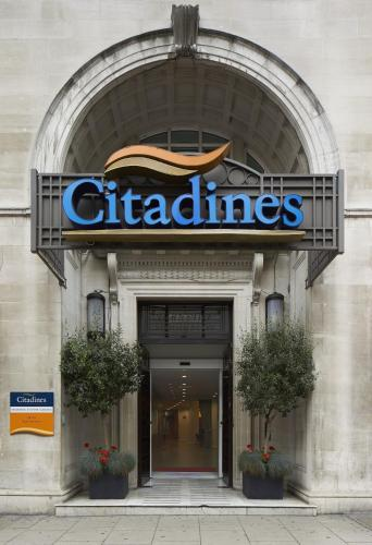 Citadines Holborn - Covent Garden London photo 18