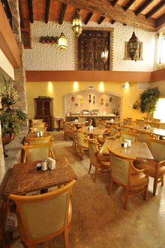 Hotel María Bonita Consulado Americano Photo
