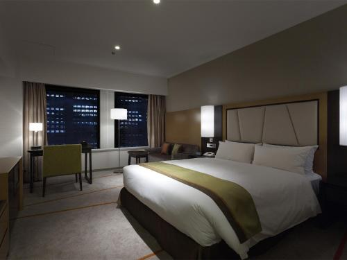 Keio Plaza Hotel Tokyo photo 9