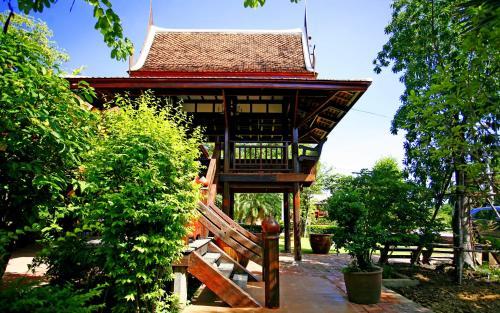 Ayutthaya retreat photo 5