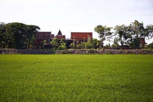 Ayutthaya retreat photo 6