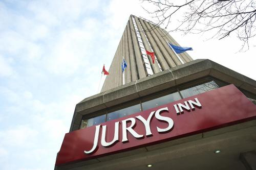 Jurys Inn Birmingham photo 34