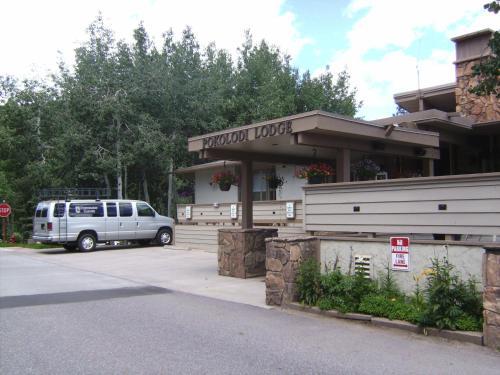 Pokolodi Lodge