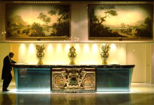 Rome Cavalieri, Waldorf Astoria Hotels and Resorts photo 44