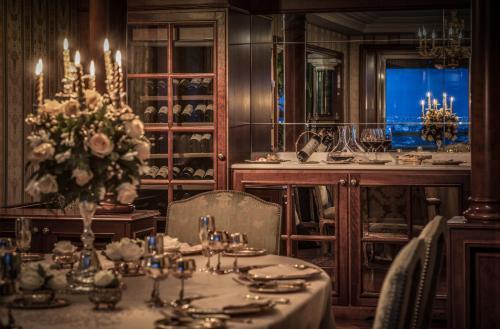 Rome Cavalieri, Waldorf Astoria Hotels and Resorts photo 59