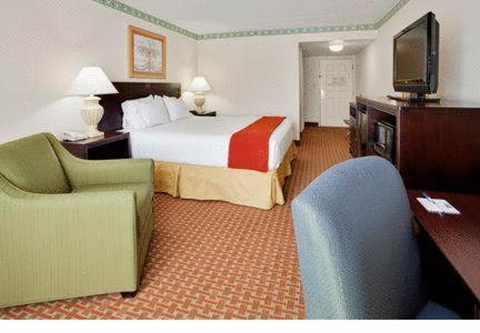 Holiday Inn Express Hotel And Suites Easton - Easton, PA 18045