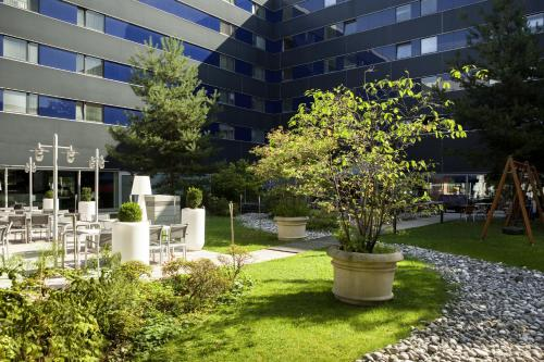 Novotel Zurich City West photo 30
