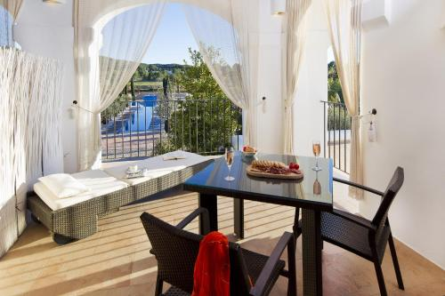 Habitación Doble Ca Na Xica - Hotel & Spa 12