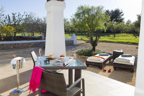 Habitación Doble Superior Ca Na Xica - Hotel & Spa 28