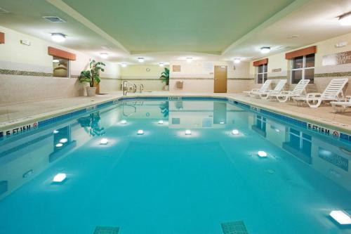 Country Inn & Suites By Radisson Macon North Ga - Macon, GA 31204