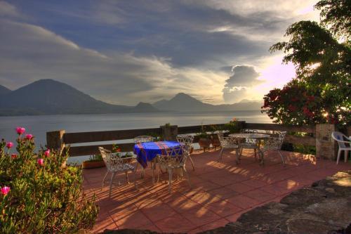Hotel Terrazas Del Lago