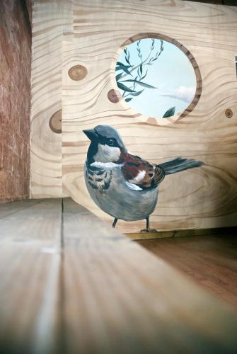 Bird House photo 39