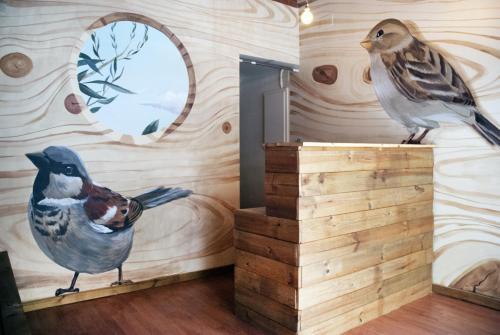Bird House photo 41