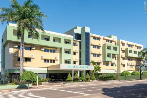 Foto de Hotel Vale Verde