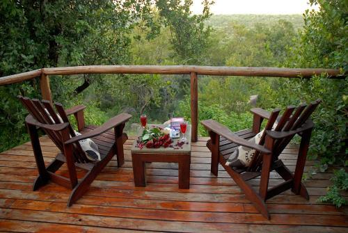 Manyatta Rock Camp Kwa Madwala Photo