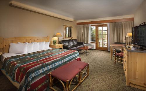 Heathman Lodge - Vancouver, WA 98662