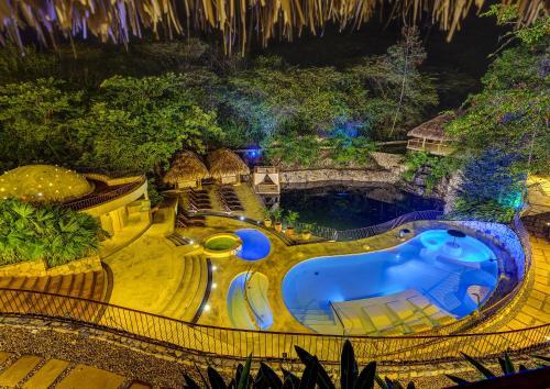 Foto de Entremonte Wellness Hotel and Spa