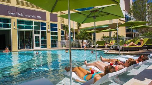 hilton garden inn virginia beach oceanfront - Hilton Garden Inn Virginia Beach