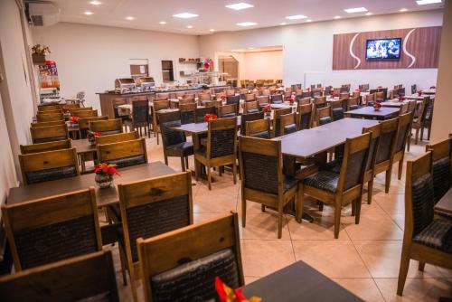Iguassu Express Hotel Photo