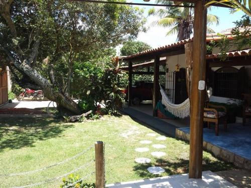 Bosque de Geribá Photo