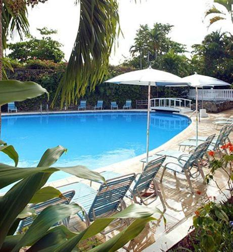 Shaw Park Beach Hotel Ocho Rios