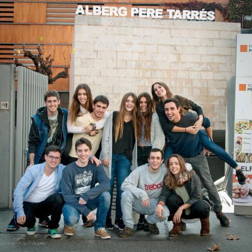 Alberg Pere Tarrés photo 25