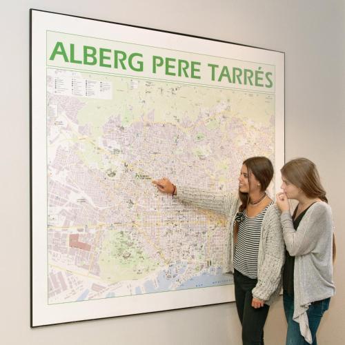 Alberg Pere Tarrés photo 28