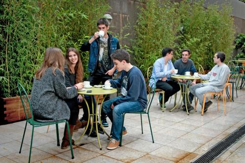 Alberg Pere Tarrés photo 29