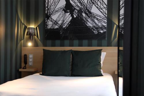 Best Western Hotel Opéra Drouot photo 21
