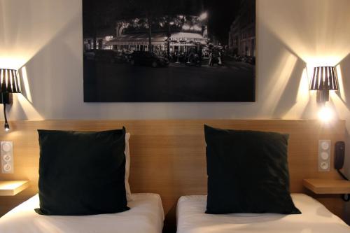 Best Western Hotel Opéra Drouot photo 24