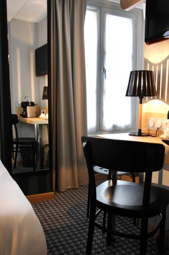 Best Western Hotel Opéra Drouot photo 26