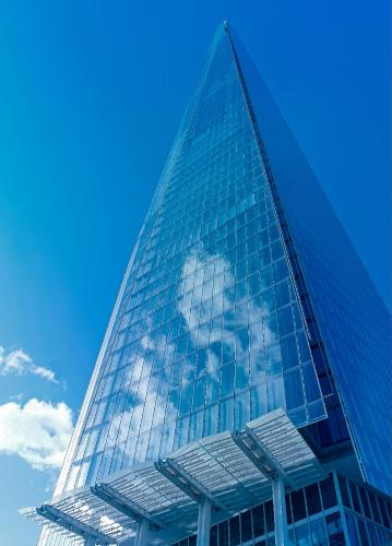 Shangri-La Hotel at The Shard, London photo 6