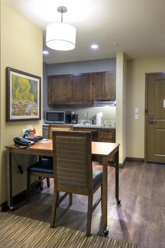 Homewood Suites by Hilton Billings Photo