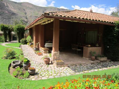 Villa Higuspucro Photo