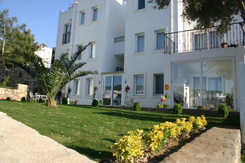 Bodrum City Rose Residence