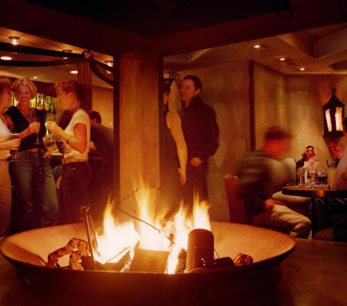 PlumpJack Squaw Valley Inn Photo
