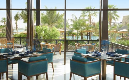 Sofitel Dubai Palm Apartments Photo