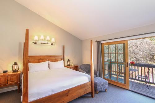 The Angler Inn - Placerville, CO 81430