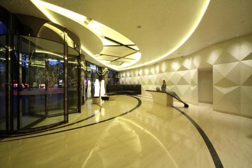 Beijing Qianyuan Hotel photo 2