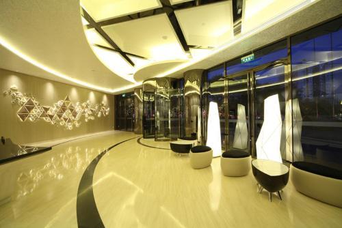 Beijing Qianyuan Hotel photo 3