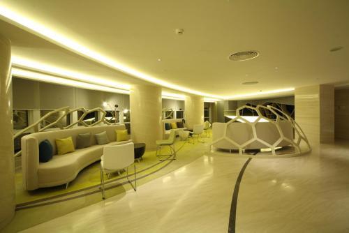 Beijing Qianyuan Hotel photo 8