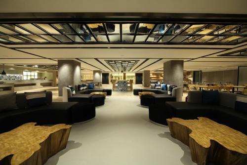 Beijing Qianyuan Hotel photo 10